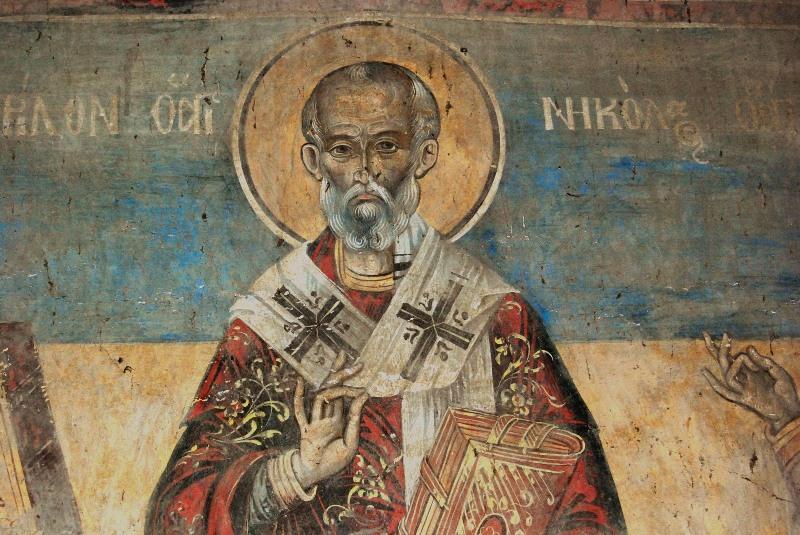 Bulgarian Orthodox Church marks the Day of Saint Nicholas