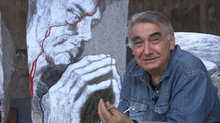 Светлин Русев. Усещане за вечност