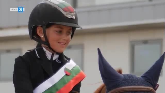 Светът на конете - 10.08.2019