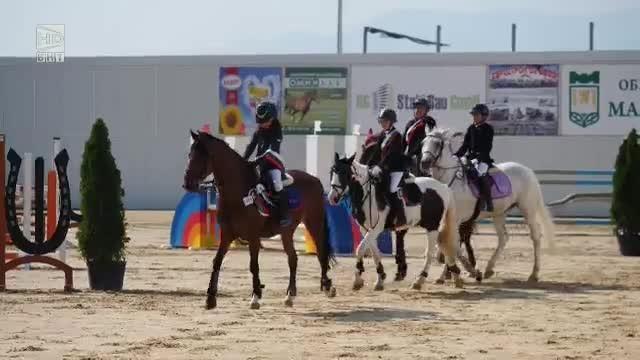 Светът на конете - 11.08.2018
