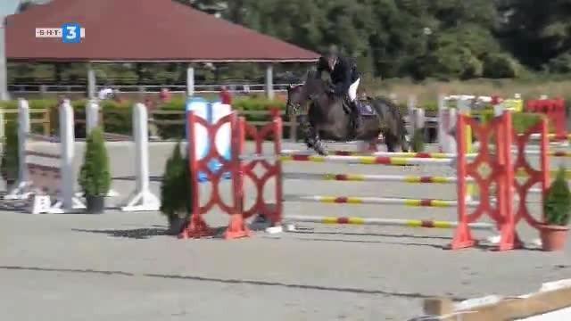 Светът на конете - 12.10.2019