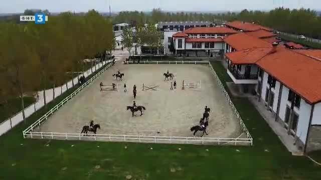 Светът на конете - 13.04.2019