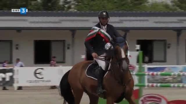 Светът на конете - 15.06.2019
