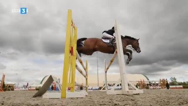 Светът на конете - 20.04.2019