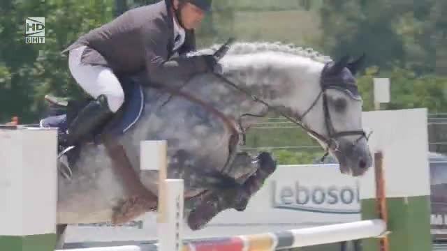 Светът на конете - 21.07.2018