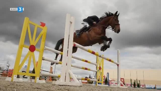 Светът на конете - 27.04.2019