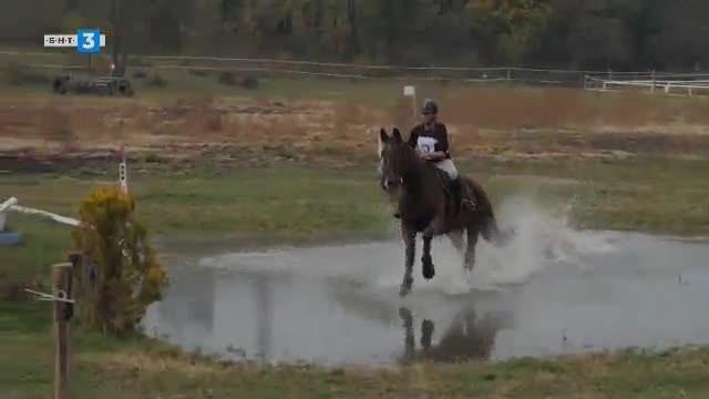 Светът на конете - 27.10.2018