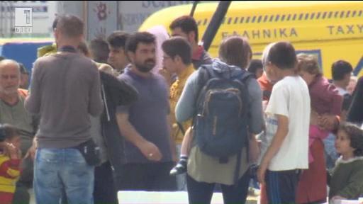 Пътят към Утопия: Гърция (повторение)