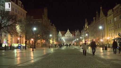 Светът на живо: Стените на Европа - Изток (ІІ част)