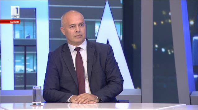 Георги Свиленски: Ние спечелихме моралния вот