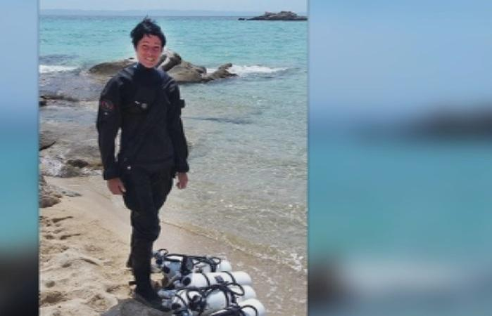 Death of Bulgarian Diver Attempting World Record was Caused by Disorientation