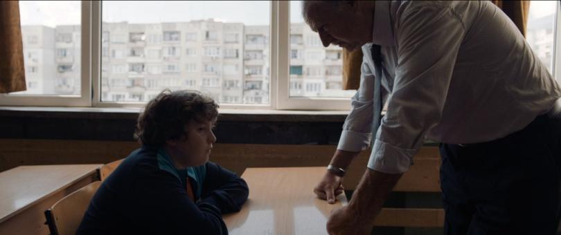 Филмът Прасето на Драгомир Шолев в конкурсната програма на София филм фест