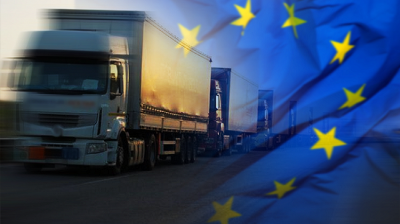Българските евродепутати с инициатива в защита на родните превозвачи