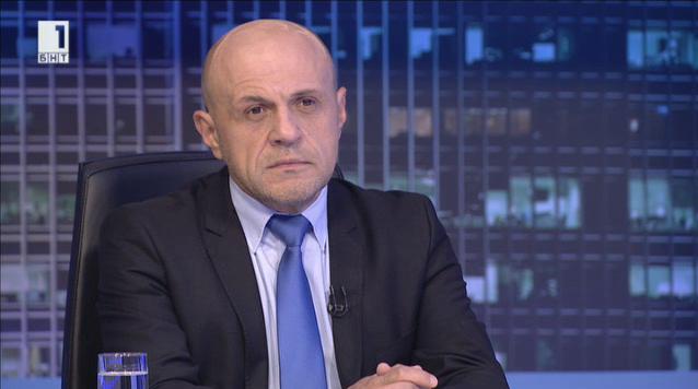 Томислав Дончев: България е предмостие на Европа в един несигурен регион