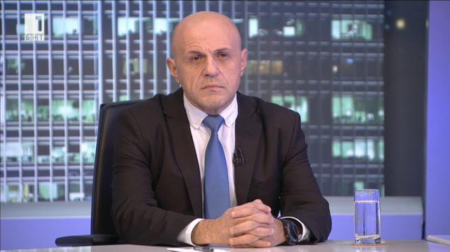 Томислав Дончев: Най-важно в технологията на управлението е доверието