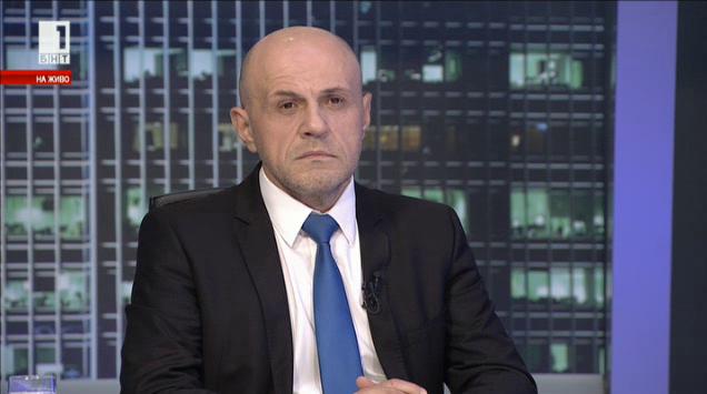 Дончев: Кризата на доверието в институциите е факт и тя не е български феномен