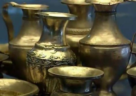 Културното наследство на България