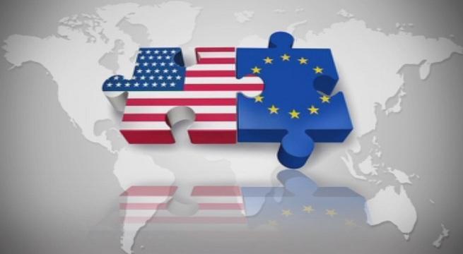 Думи и дипломация по линията Европа-САЩ