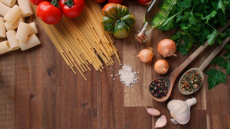 снимка 17 Парижката кухня на Триш