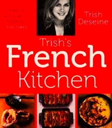 снимка 1 Парижката кухня на Триш