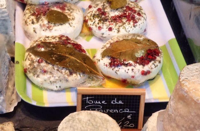 снимка 21 Парижката кухня на Триш