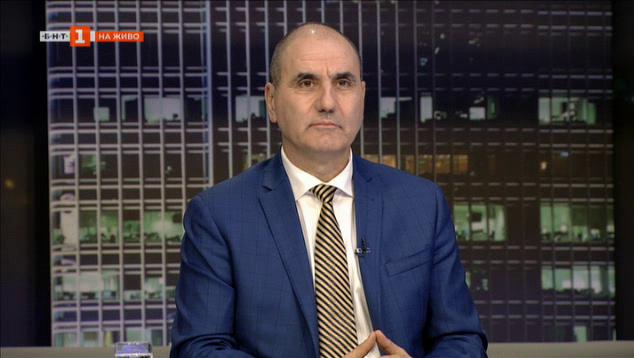 Цветанов: ГЕРБ каквото е констатирала, винаги е взимала правилните решения
