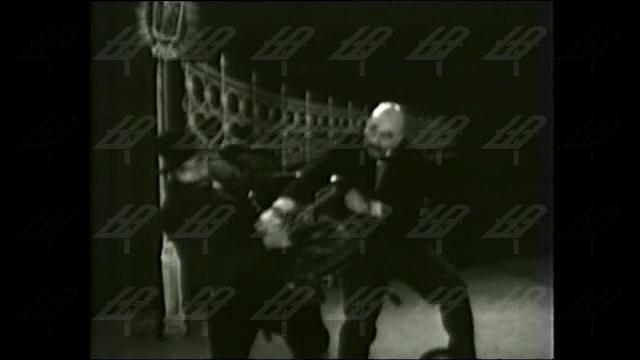 """Златен фонд: """"12-те стола"""", 1969 година"""