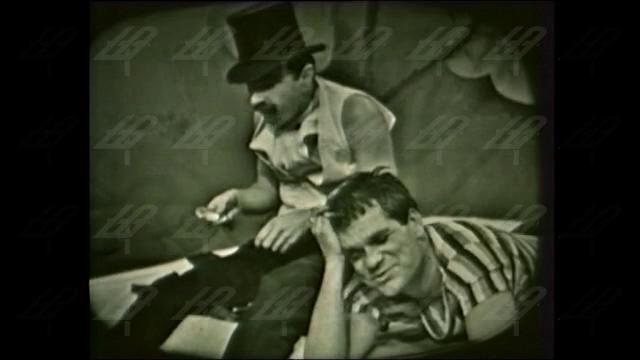 """Златен фонд: """"Късметлията"""", 1966 година"""