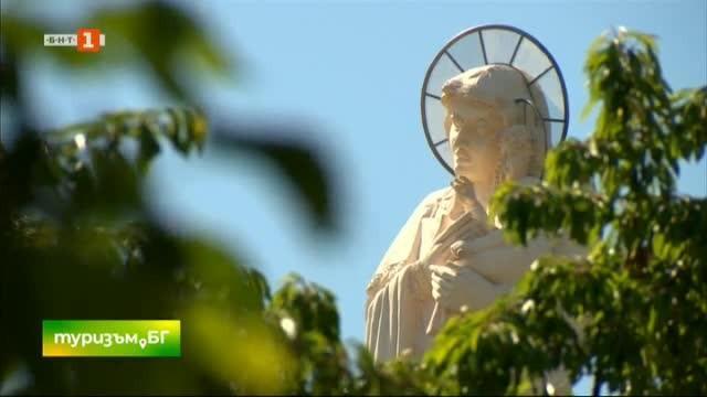 Хасково - градът на Богородица
