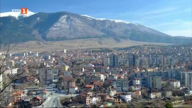 Град Дупница