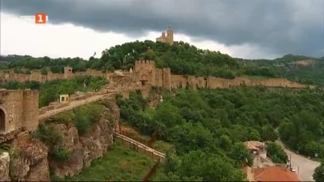 Великата столица на Второто българско царство