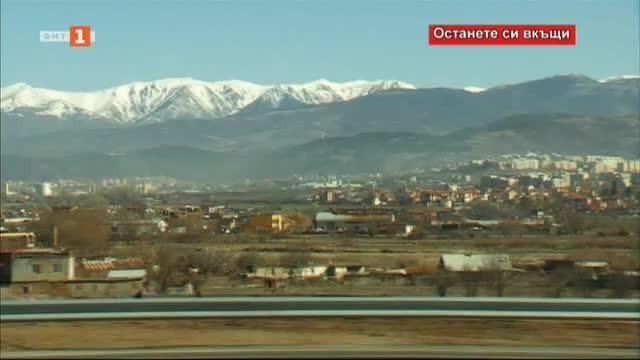 Забележителностите на община Гоце Делчев
