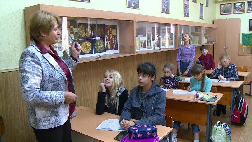 снимка 3 Предаването Знание.БГ гостува на бесарабските българи в Молдова