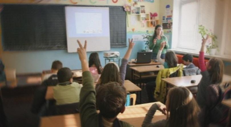 Отново на училище: къде ще се учи след грипната ваканция
