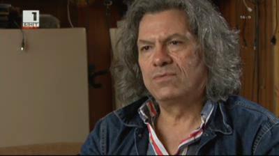 Умно село - 11 май 2013: Бейби Блус и рокендрол - музикантът Иван Лечев