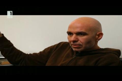 Умно село - 7 декември 2013: Добрият, лошият и злият - сценографът Никола Тороманов-Фичо
