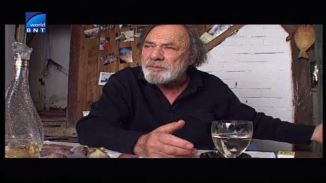 Умно село – 12 април 2014: Пътят на виното - филм за актьора Досьо Досев /80 годишен юбилей/