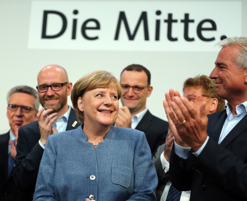 Германия след изборите