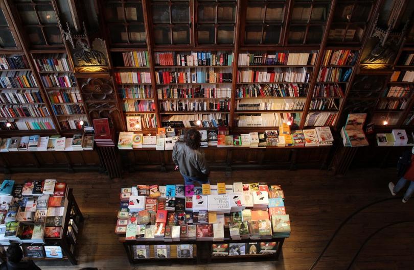 Между 50 и 70% спад в продажбите на книги по време на извънредното положение