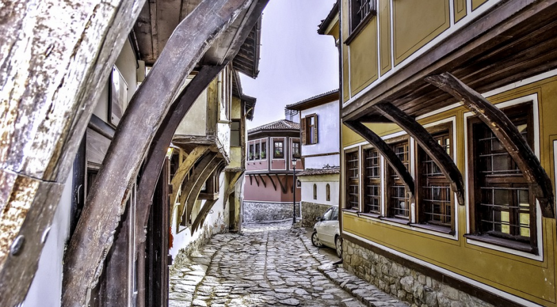 Намаляват туристите в Стария Пловдив