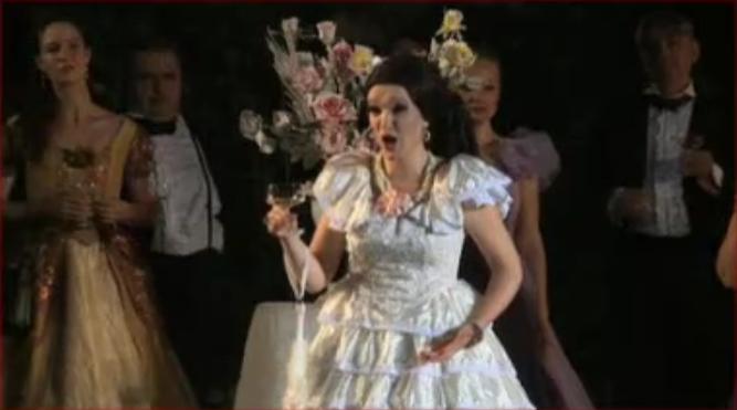 Три премиери на фестивала Опера в Летния театър във Варна