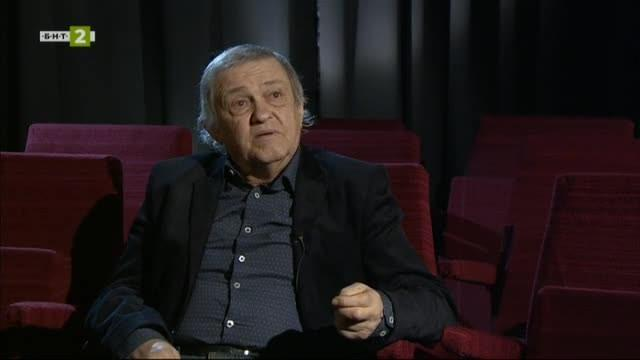 В близък план: Стефан Мавродиев - 1 част