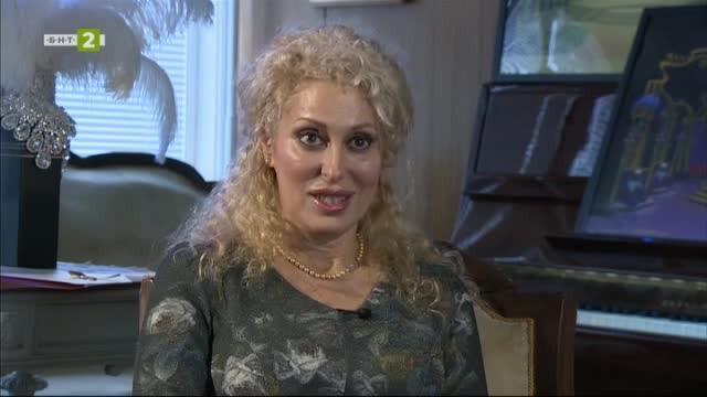 В близък план: Марияна Арсенова