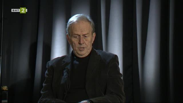 В близък план: проф. Пламен Джуров
