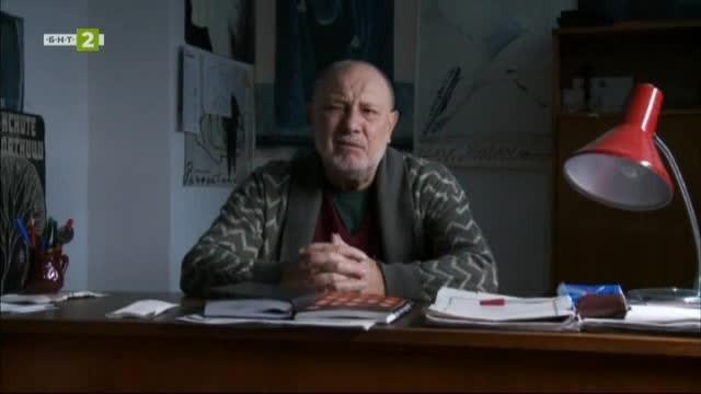 В близък план: Красимир Спасов
