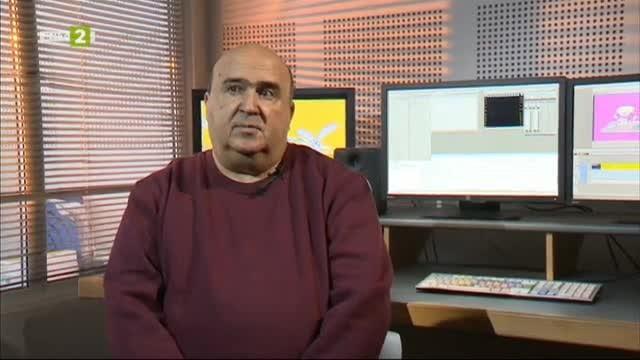 В близък план: Румен Николов