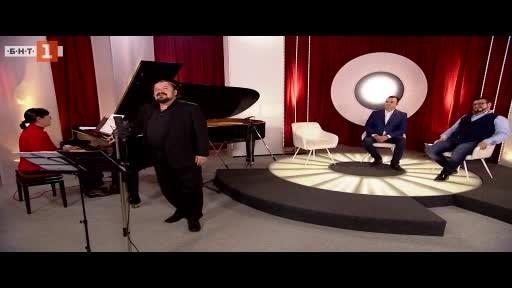 Калуди Калудов - Tu, ca nun chiagne