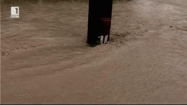 В кадър - 14 юли 2014: Наводненията - престъпление без наказание