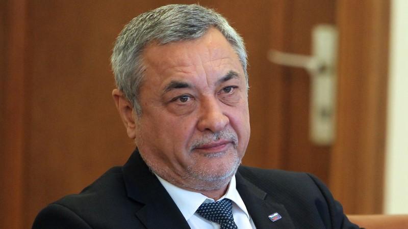 Битките на вицепремиера – говори Валери Симеонов