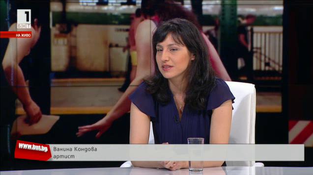 Българска актриса в Ню Йорк прави уеб сериал